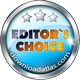 Editor's Choice on Download Atlas!