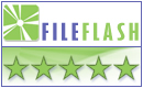 5 Stars on File Flash